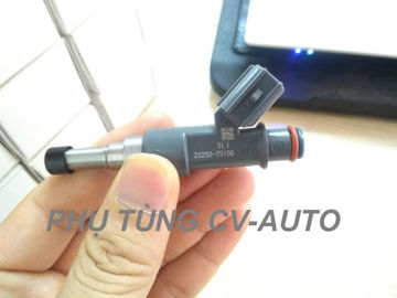Hình ảnh của23209-09045 Kim phun xăng Toyota Innova 1TR-FE Fortuner Prado Hiace động cơ  2TR-FE