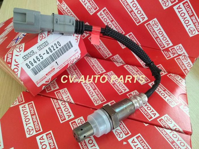 Picture of 89465-48220 Cảm biến ô xy khí xả Lexus RX350/450H chính hãng