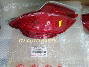 Hình ảnh của81457-48030 Đèn phản quang, đèn cản sau Lexus RX350 RX450H chính hãng