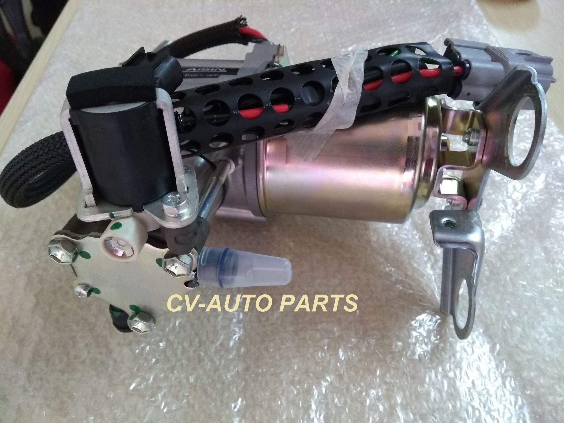 Picture of 48910-60020 48910-60021 Bơm nâng hạ gầm Lexus GX470 chính hãng