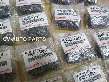 Hình ảnh của42607-33021 Cảm biến áp suất lốp Toyota Lexus chính hãng