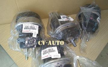 Hình ảnh của12361-38210 Cao su chân máy trước Lexus LS460, LS600H chính hãng