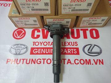 Hình ảnh của099700-2530 Mô bin đánh lửa Toyota Innova, Fortuner, Prado, Camry
