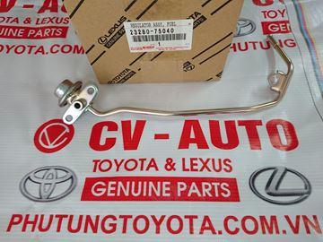 Hình ảnh của23280-75040 Van áp xuất xăng Toyota Innova, Fortuner, Toyota Land Cruiser Prado