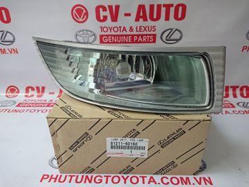 Hình ảnh của81211-60160 81221-60080 Đèn gầm, đèn sương mù Lexus GX470