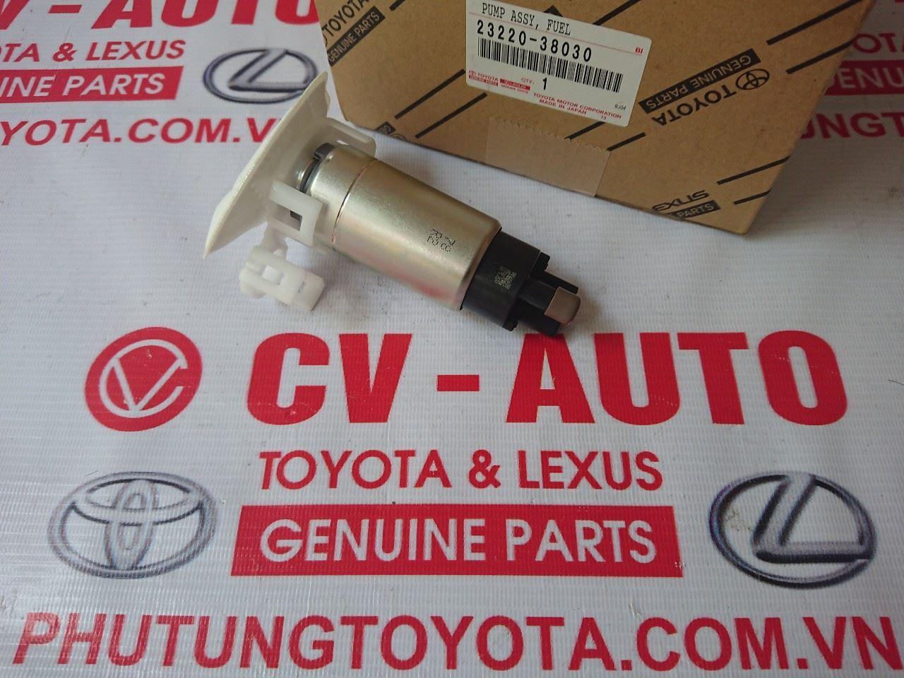 Picture of 23220-38030 2322038030 Bơm xăng Lexus LS460 chính hãng