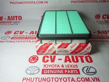 Hình ảnh của17801-30040 Lọc gió động cơ Lexus GX470, Toyota Land Cruiser Prado