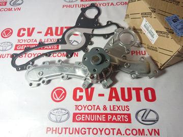 Hình ảnh của16100-39456 Bơm nước Toyota Lexus động cơ 2GR chính hãng