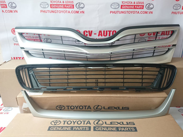 Picture of 53101-0T020 Mặt ca lăng Toyota Venza model 2013-2016 chính hãng
