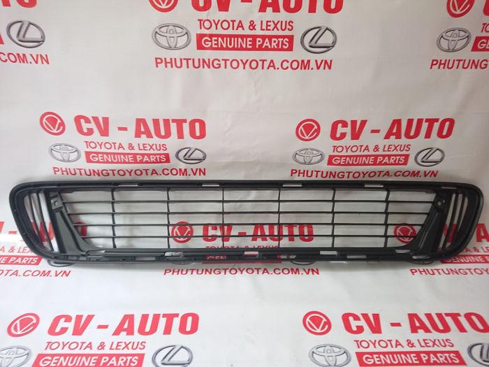 Picture of 53112-0T021 Lưới cản trước Toyota Venza 2015 chính hãng