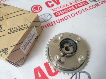 Hình ảnh của13070-36030 13070-0V040 Nhông cam xả Toyota Camry 2AR, Venza 1AR giá tốt