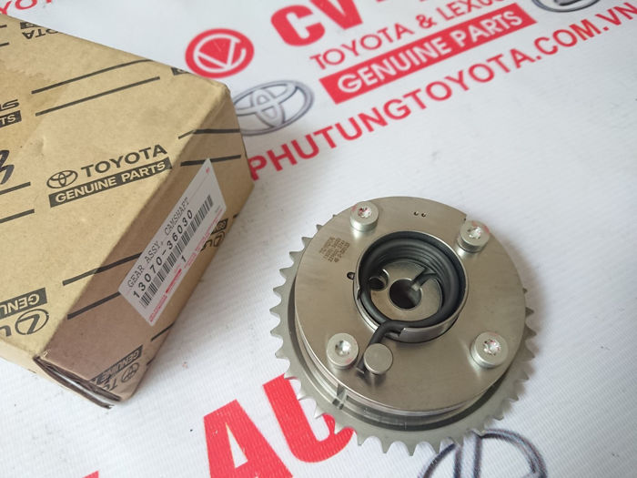 Picture of 13070-36030 13070-0V040 Nhông cam xả Toyota Camry 2AR, Venza 1AR giá tốt