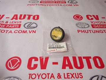 Hình ảnh của16475-51010 Nắp bình nước phụ Lexus LS460 chính hãng