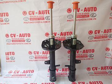 Hình ảnh của48530-80526 48540-80009 Giảm xóc sau Toyota Venza 2 cầu hàng chính hãng