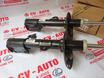 Hình ảnh của48510-80634 48520-80338 Giảm xóc Lexus RX350, RX450H chính hãng
