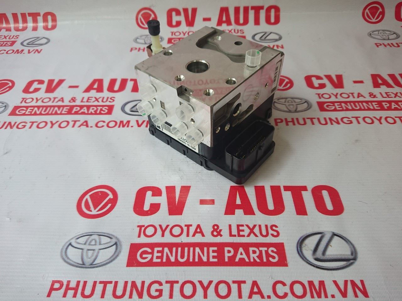 Picture of 44050-50110 Bộ chấp hành ABS Lexus LS460 LS600H chính hãng
