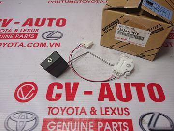 Hình ảnh của83320-60620 Phao báo xăng Toyota Land Cruiser Prado, Fortuner, Innova