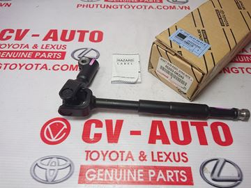 Hình ảnh của45203-0K040 Khớp lái dưới Toyota Fortuner, Hilux giá tốt