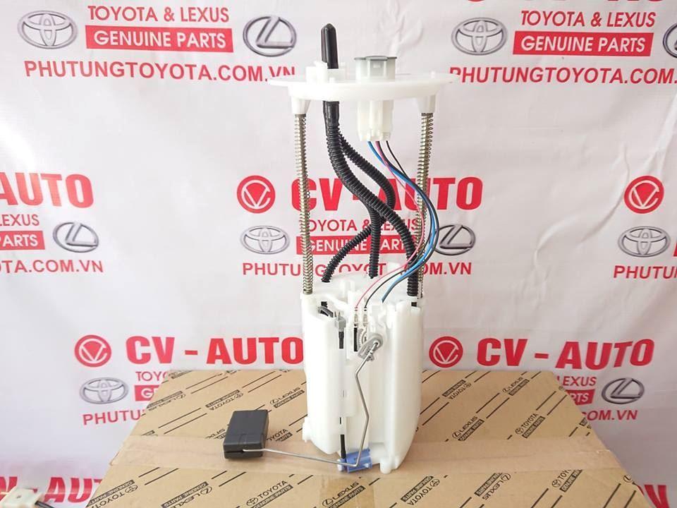 Picture of 77020-60342 7702060342 Cụm bơm xăng Lexus LX570 chính hãng