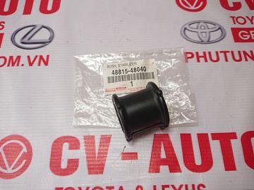 Hình ảnh của48815-48040 Cao su cân bằng trước Lexus RX330/350 chính hãng