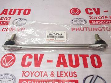 Hình ảnh của48820-33040 Rotuyn cân bằng trước Toyota Camry ACV40 chính hãng