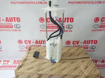 Hình ảnh của77020-60392 7702060392 Cụm bơm xăng Toyota Land Cruiser V8 chính hãng