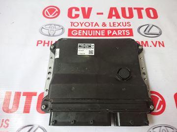 Hình ảnh của89661-06G40 89661-06G43 89661-06G44 Hộp ECU, Hộp điều khiển động cơ Toyota Camry Mỹ 2.4