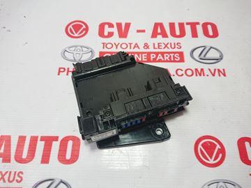 Hình ảnh của82720-33120 Hộp cầu chì Toyota Camry hàng chính hãng