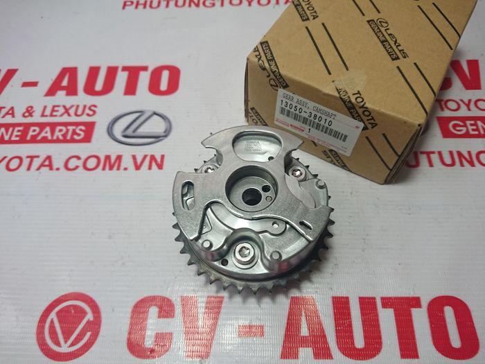 Picture of 13050-38010 Nhông cam xả Lexus LX570 hàng chính hãng