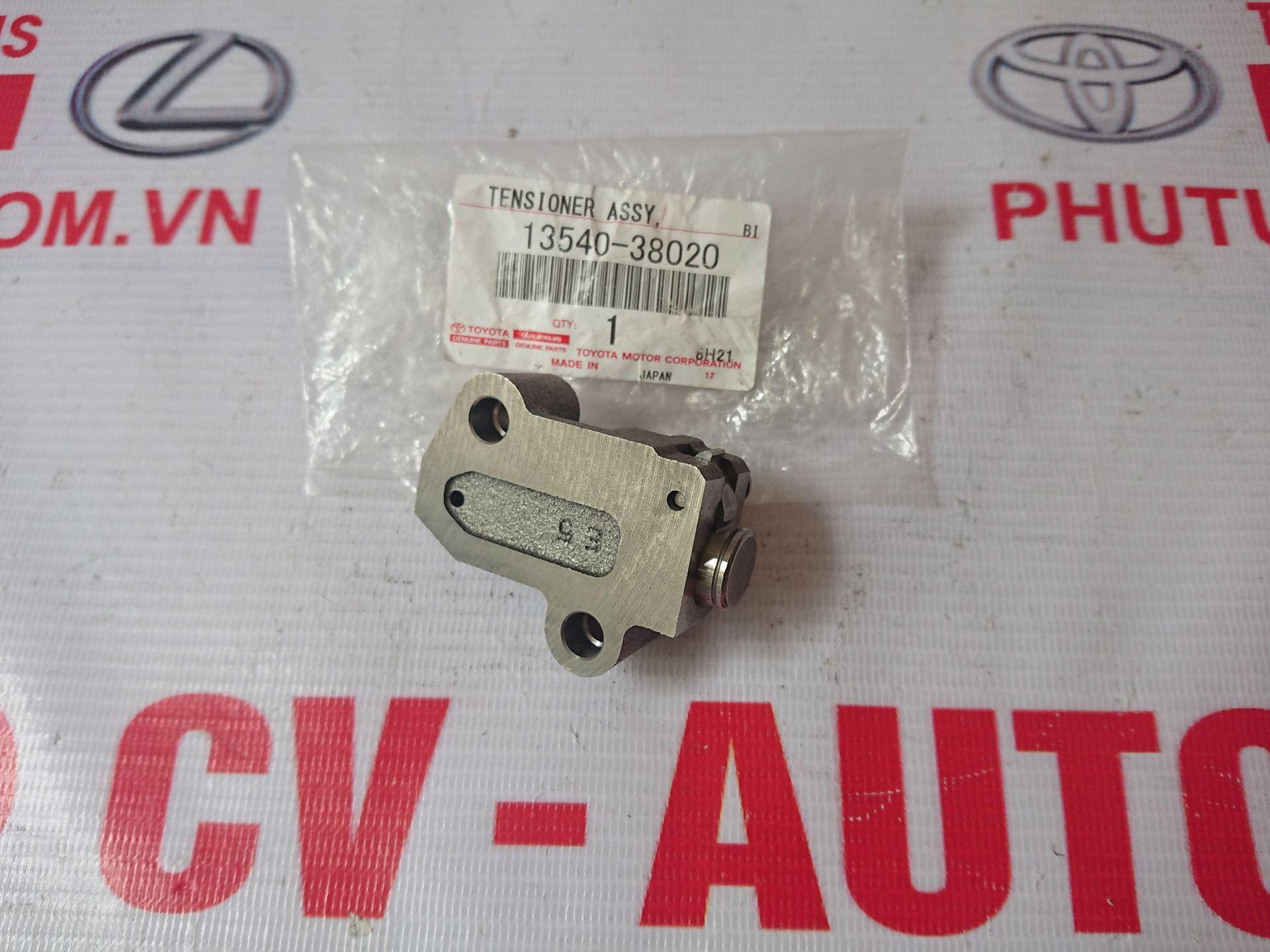 Picture of 13540-38020 Búa tăng cam phải Lexus LX570 chính hãng