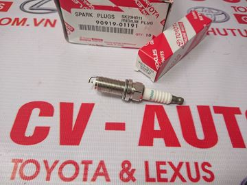 Hình ảnh của90919-01191 Bugi Lexus LX570 hàng chính hãng, giá tốt