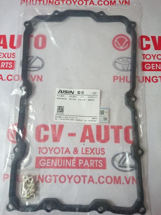 Picture of GST-005 Gioăng đáy cacte hộp số Lexus LX570 hàng chính hãng