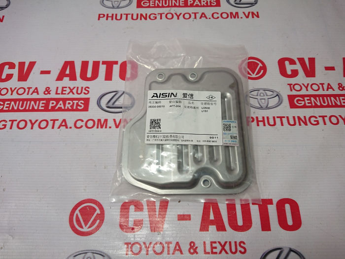 Picture of AFT-004 Lọc dầu số Toyota Camry, RAV4, Sienna, RX330/350 giá tốt