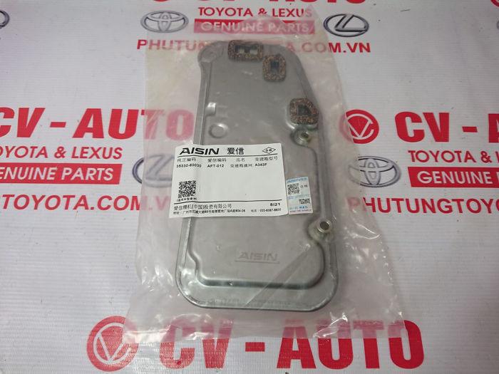 Picture of AFT-012 Lọc dầu số Toyota Land Cruiser Prado TRJ120-150 giá tốt