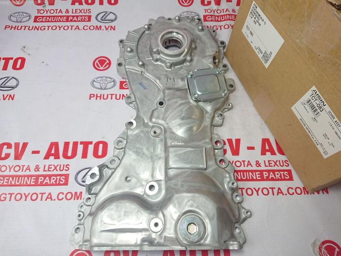 Picture of TCT-083 Bưởng cam, bơm dầu Toyota Camry, Venza 1AR, 2AR giá rẻ
