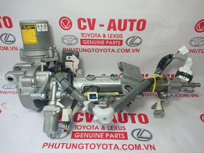 Picture of 45250-48241 45250-48240 Trục lái điện, cọc lái điện Lexus RX350 RX450H chính hãng