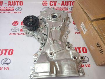 Hình ảnh của11310-0Y040 11310-0Y080 Bưởng cam, bơm dầu Toyota Vios 2017