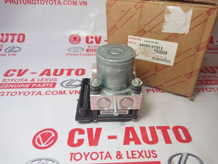 Picture of 44050-0T012  Bơm ABS Toyota Venza hàng chính hãng
