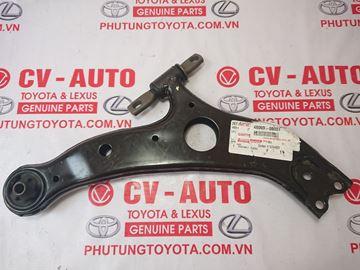 Hình ảnh của48069-08021 Càng A trái Toyota Sienna hàng chính hãng