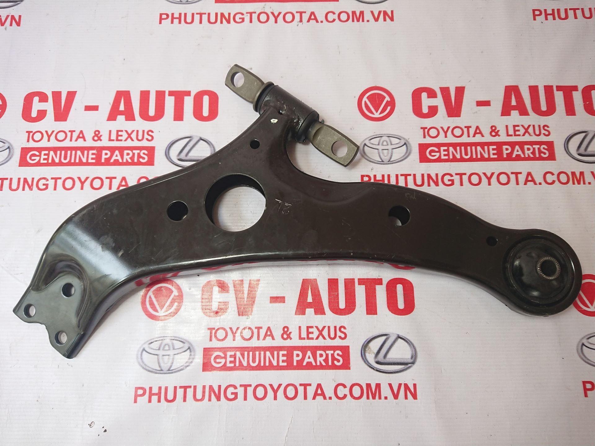 Picture of 48069-08021 Càng A trái Toyota Sienna hàng chính hãng