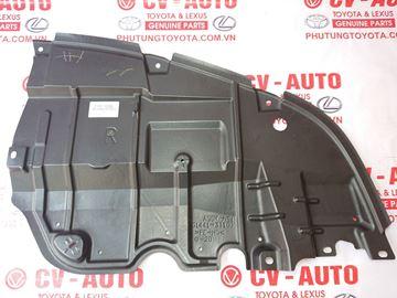Hình ảnh của51441-33090 51441-33120 Chắn bùn gầm máy phải Lexus ES350 hàng chính hãng