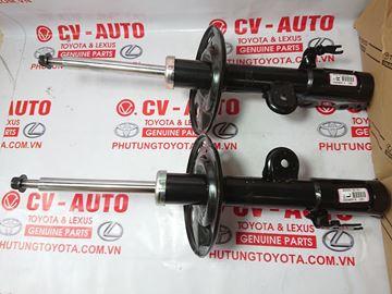 Hình ảnh của48510-80637 48520-80340 48510-80287 48520-80074 Giảm xóc trước phải, trái Toyota Rav4