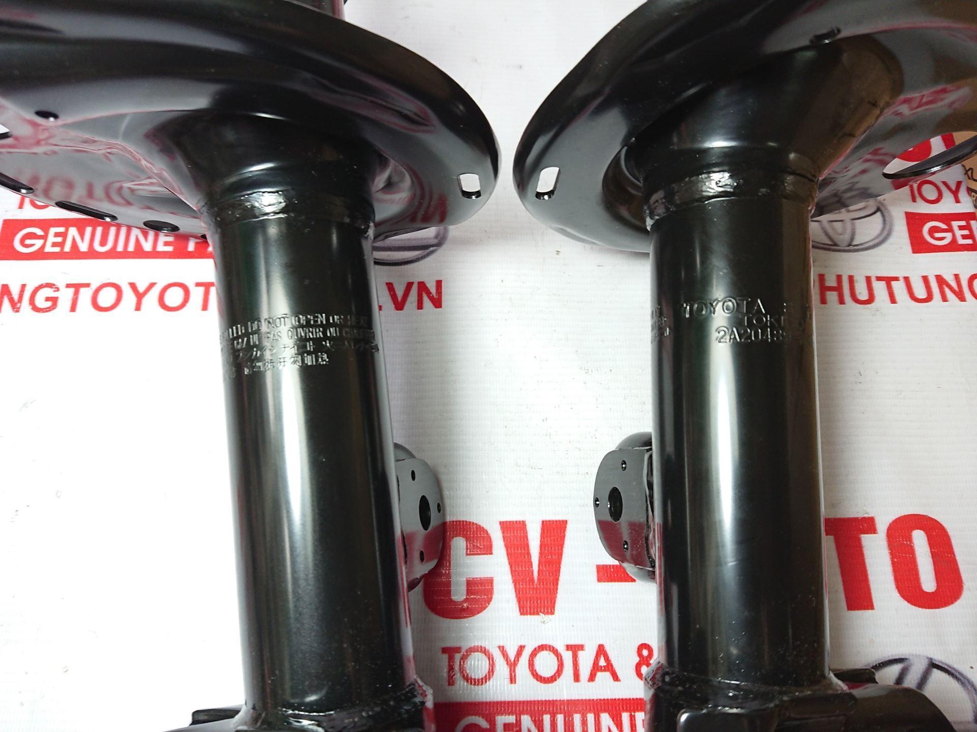 Picture of 48510-80637 48520-80340 48510-80287 48520-80074 Giảm xóc trước phải, trái Toyota Rav4