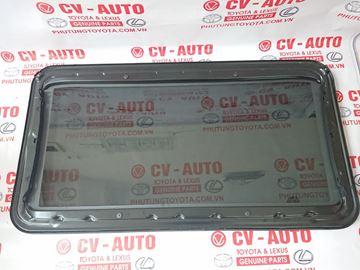 Hình ảnh của63201-35084 Kính cửa sổ trời Lexus GX470, Toyota Land Cruiser Prado giá tốt