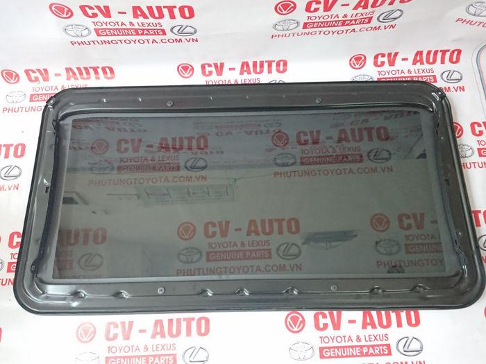 Picture of 63201-35084 Kính cửa sổ trời Lexus GX470, Toyota Land Cruiser Prado giá tốt