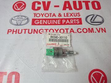 Hình ảnh của84340-30110 Công tắc đèn phanh Lexus LS460/600H, GS300/350, RX350/450H