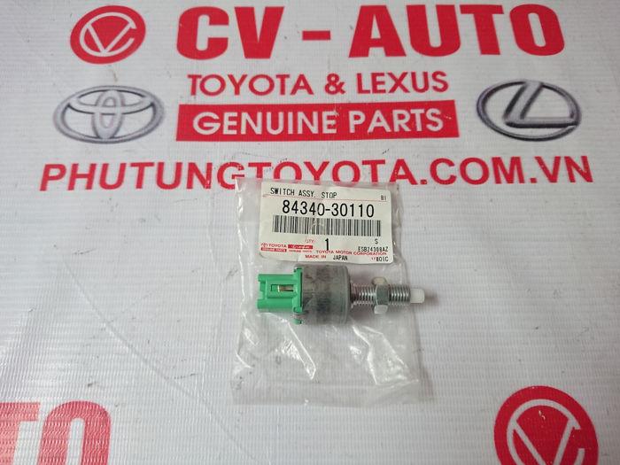 Picture of 84340-30110 Công tắc đèn phanh Lexus LS460/600H, GS300/350, RX350/450H