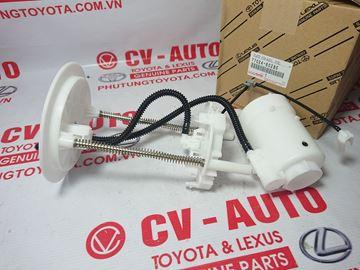 Hình ảnh của77024-60280 Cụm lọc xăng liền giá Toyota Land Cruiser Prado 2010