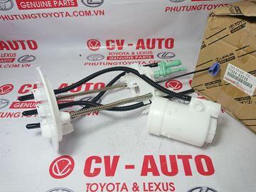 Hình ảnh của77024-60230 Cụm lọc xăng liền giá Toyota Land Cruiser 2007-2012
