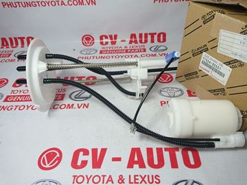 Hình ảnh của77024-60201 Cụm lọc xăng liền giá Lexus LX570 hàng chính hãng